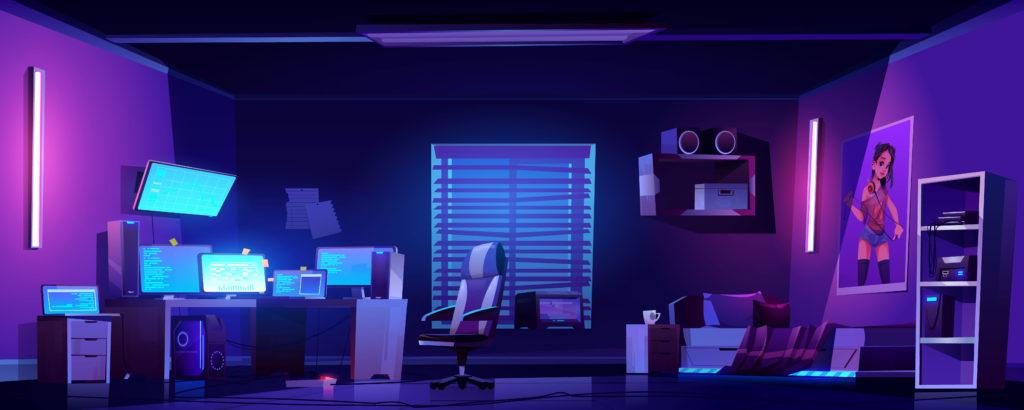 cloud gpu gaming experience