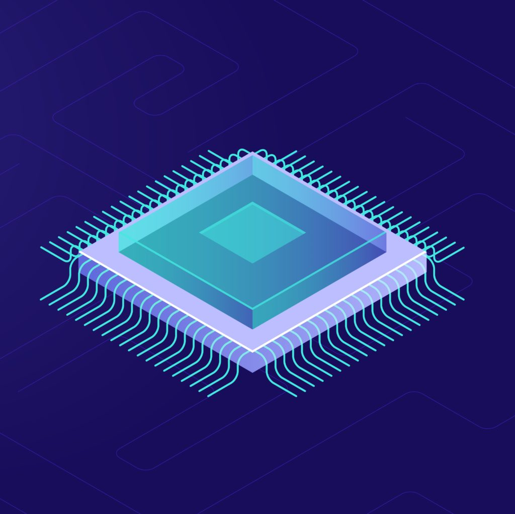 gpu parallel processing